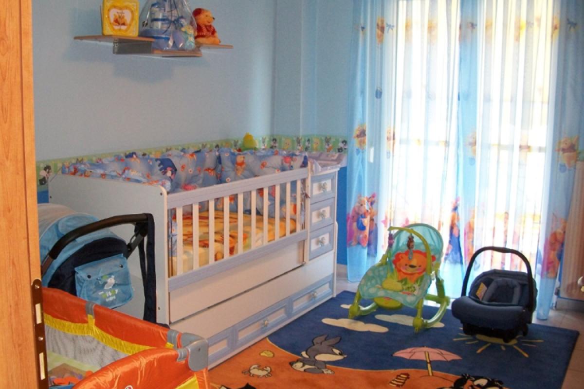 Το δωμάτιο του Νικόλα