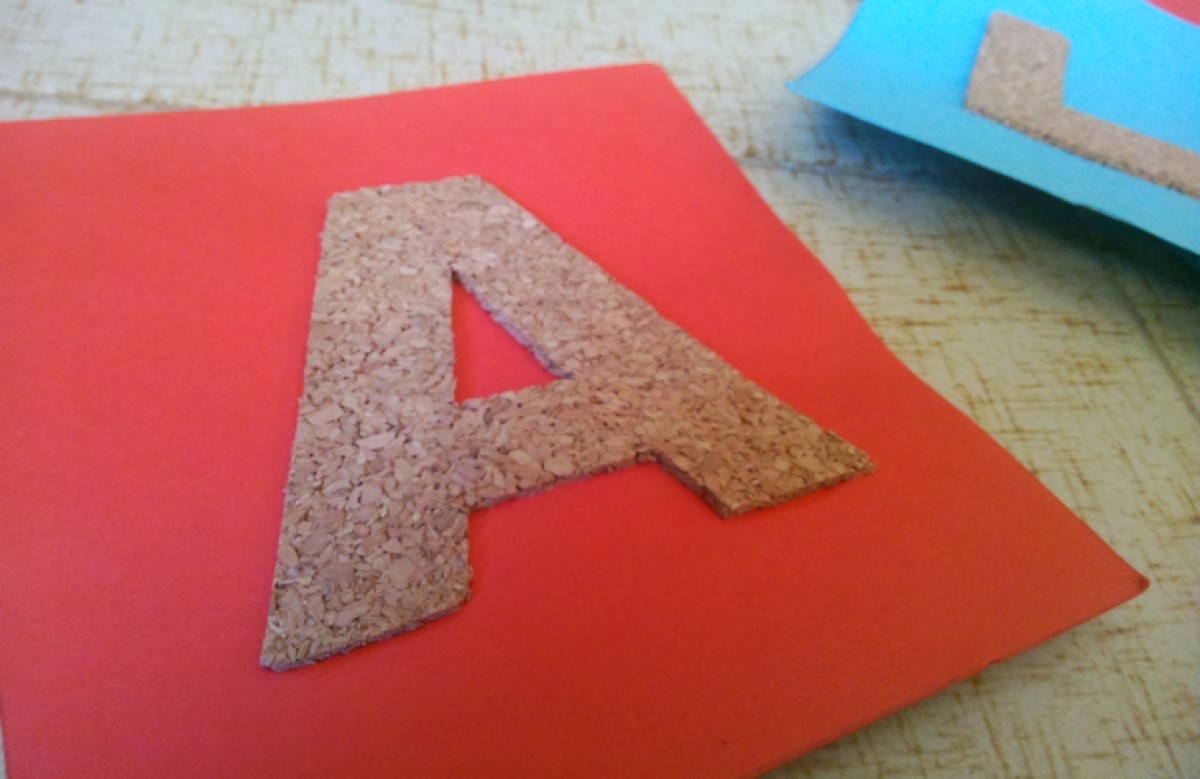 Παιχνίδια με γράμματα (ηλικία 2+)