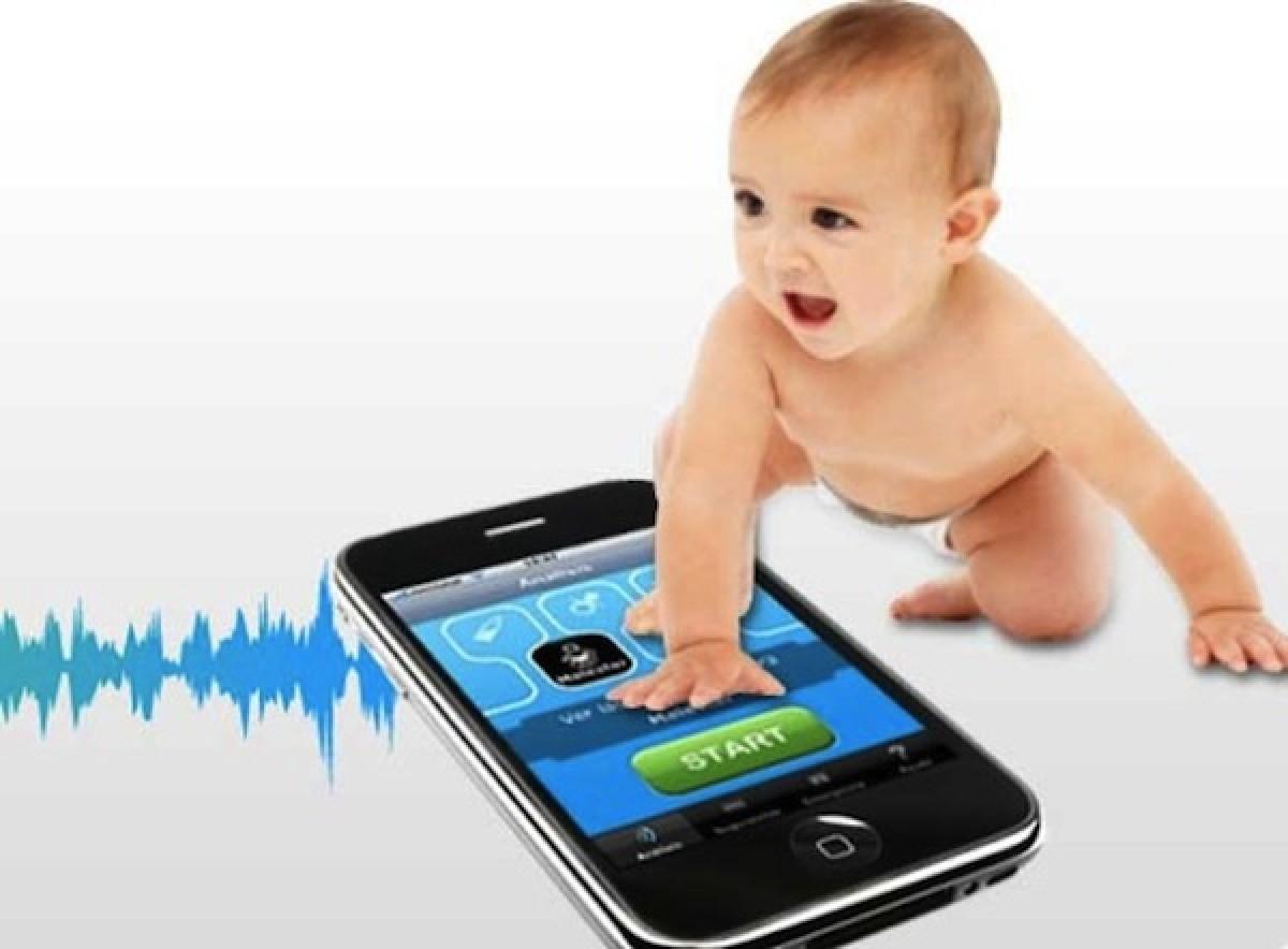 Μάθετε τι θέλουν τα μωρά με το Cry Translator