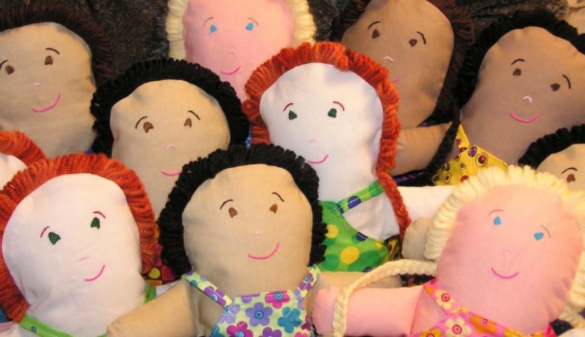 Πώς να μαθαίνουν τα παιδιά τα γεννητικά όργανα