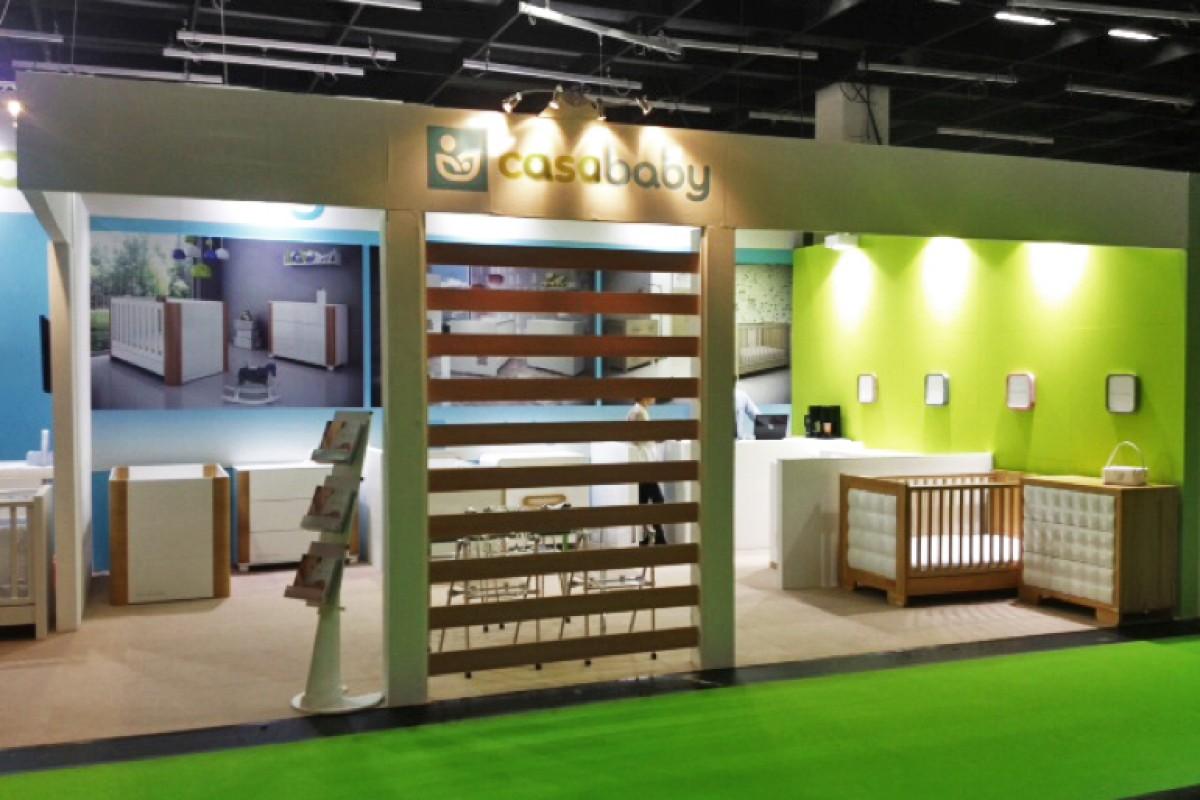 Casababy: μια ελληνική εταιρεία επίπλων με διεθνή παρουσία!