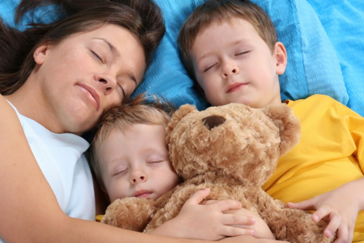 Σεμινάριο από την ΕΛΕΠΑΠ με θέμα «Θέλω να κοιμάμαι με τη μαμά μου»