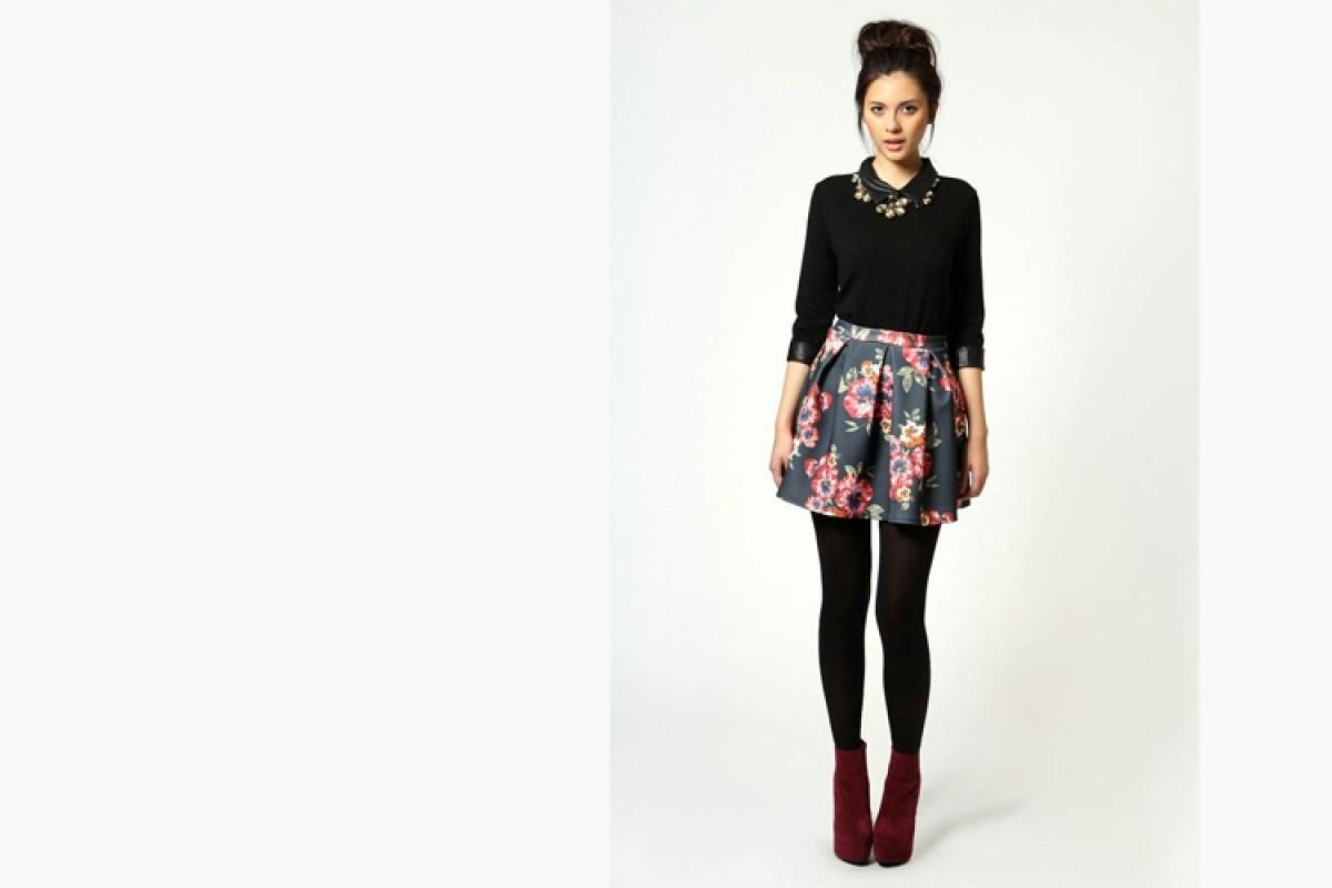 Ποιες είναι οι τάσεις της μόδας φέτος το χειμώνα; (Μέρος 2ο)