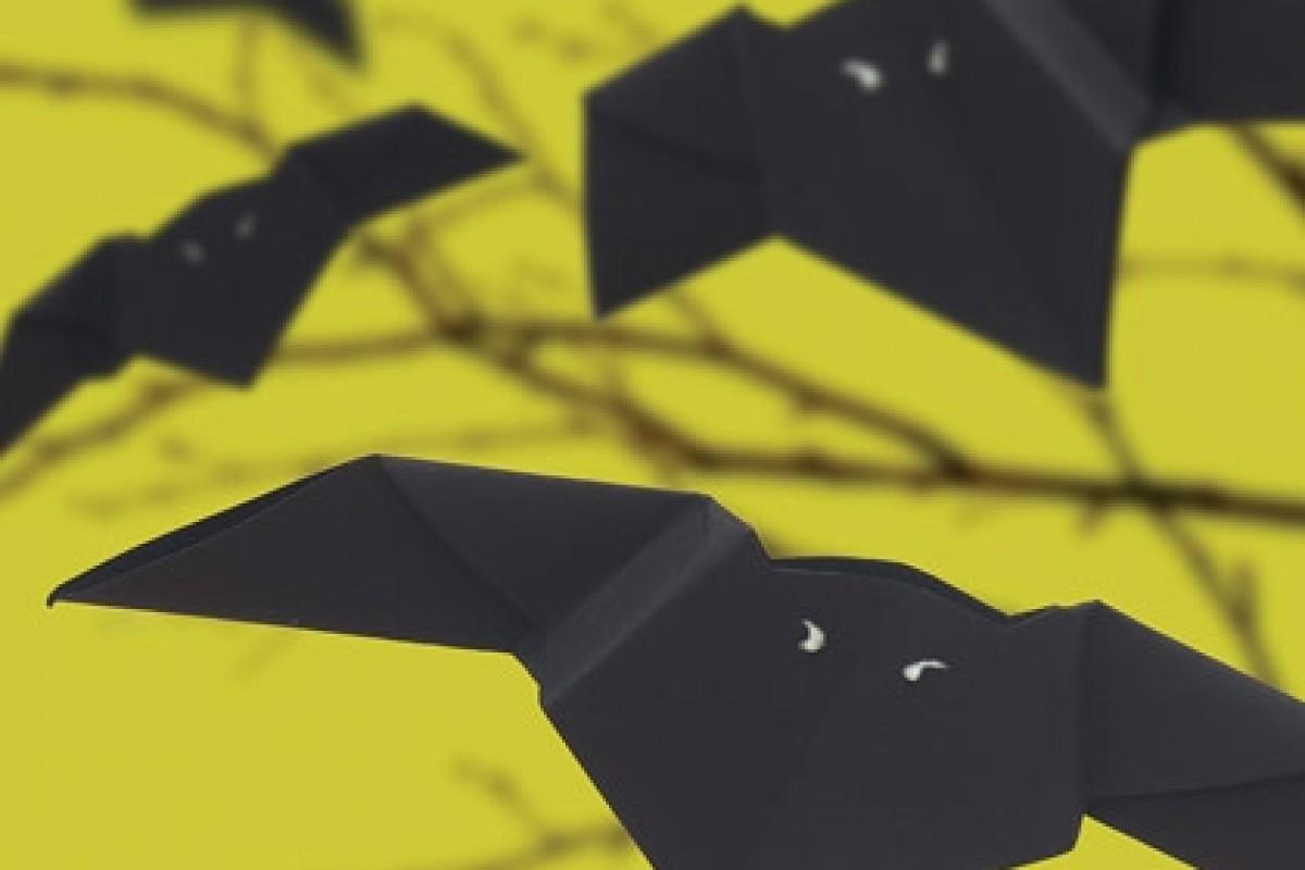 Νυχτεριδάκια οριγκάμι