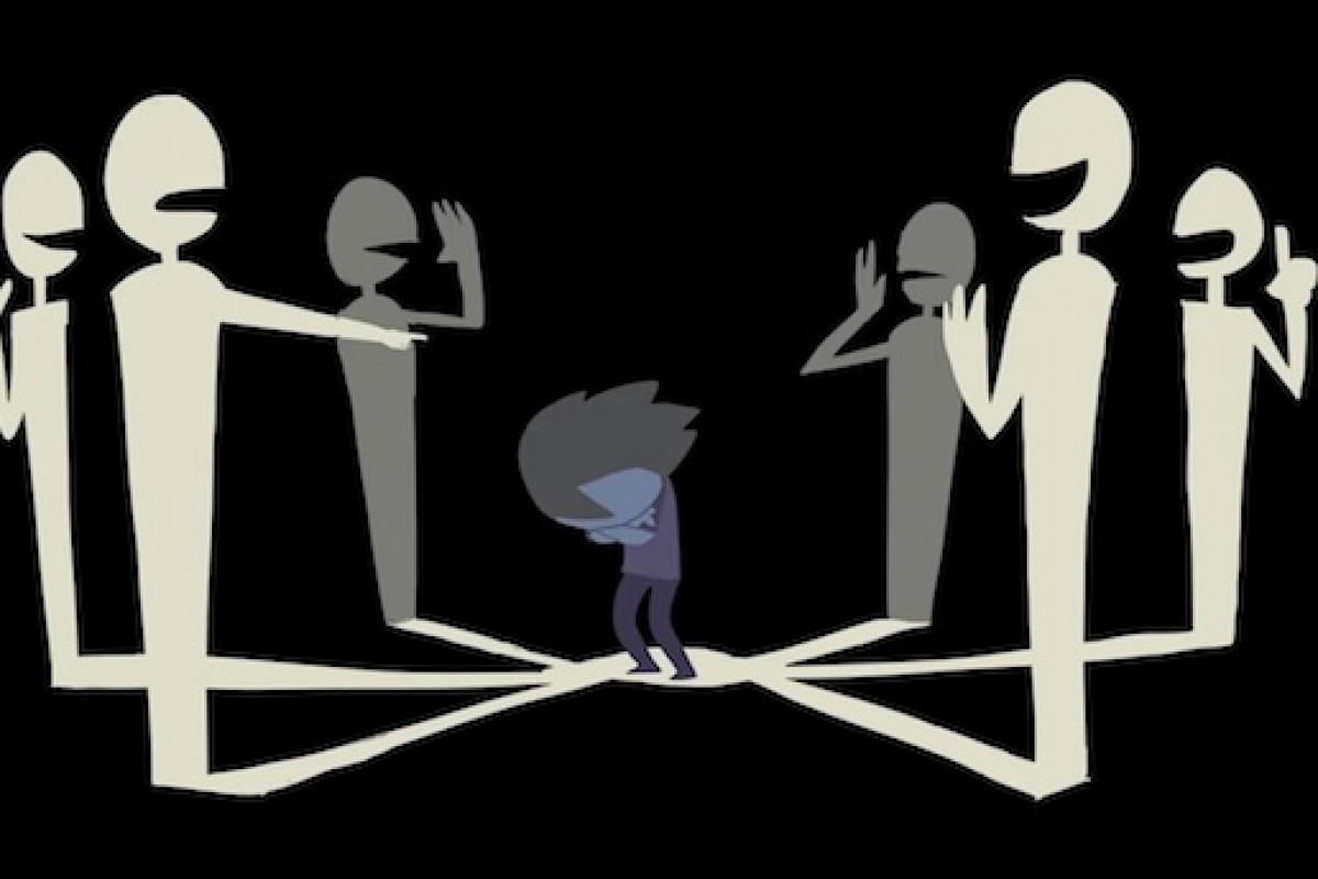 «Μέχρι και σήμερα» – Ένα μοναδικό βίντεο για τον εκφοβισμό