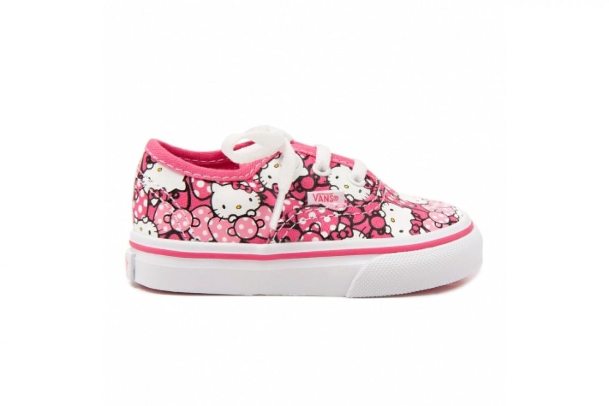 Παπούτσια VANS: άλλη μια καλή επιλογή για το σχολείο!