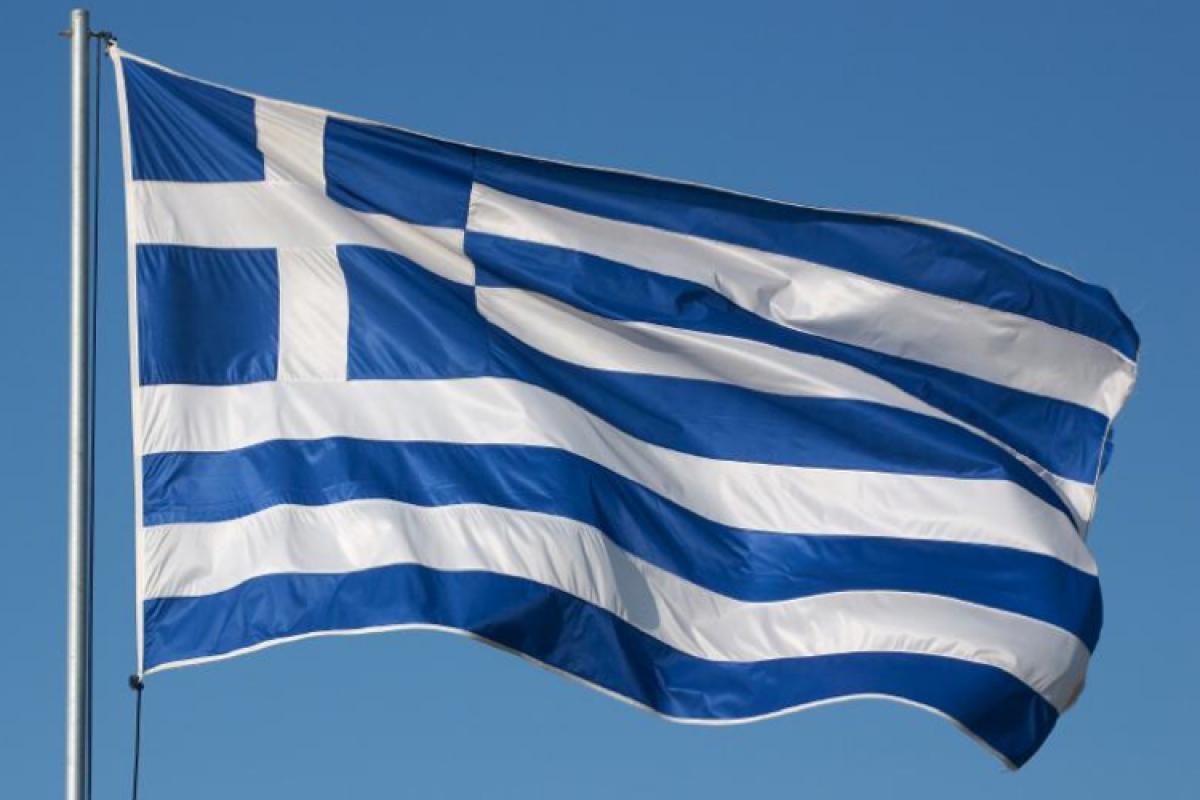 Ελληνίδα μετανάστρια