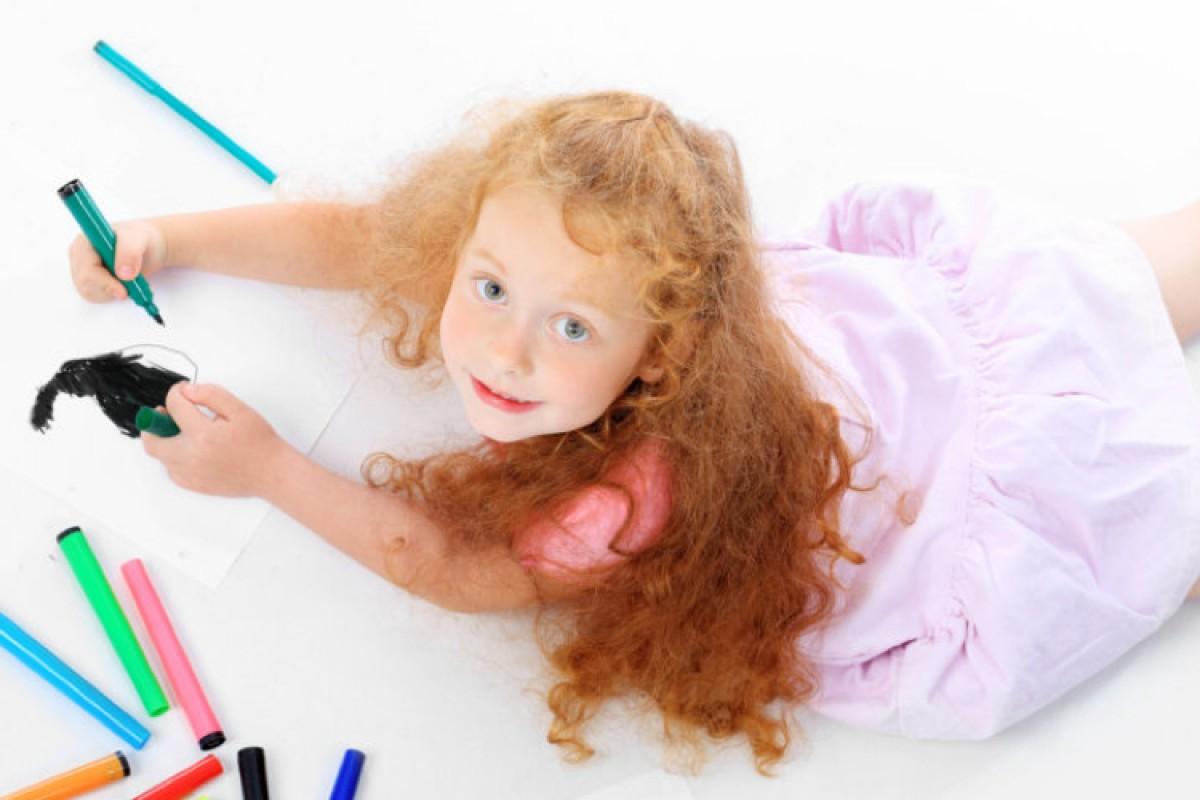 Η ακοή και η ομιλία του παιδιού σας τον τέταρτο χρόνο της ζωής του