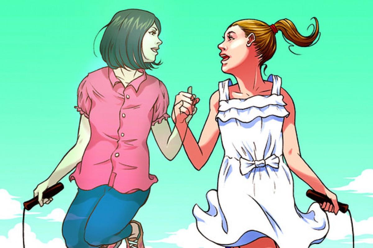 Φανταστικοί φίλοι και προσωπικοί διάλογοι – μήπως είναι για καλό;