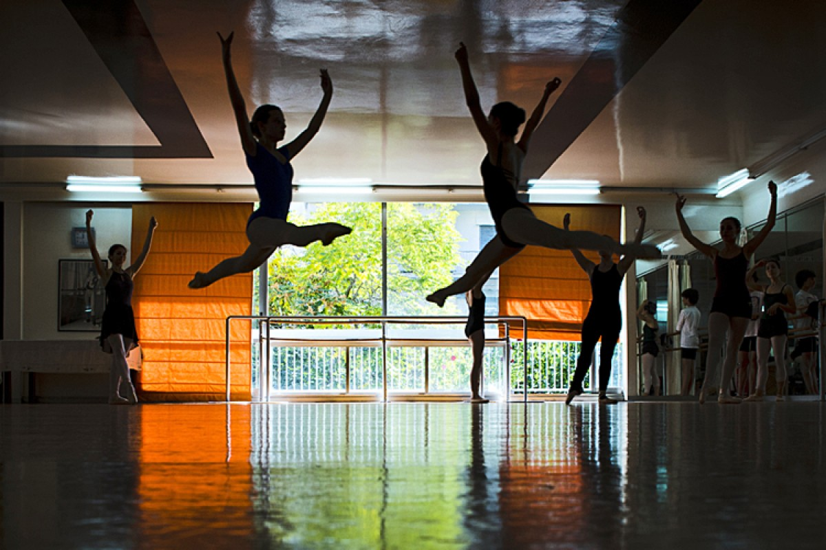 Tο Athens Children's Ballet ερμηνεύει το παραμύθι «Η Χιονάτη και οι 7Νάνοι»σε 4 μαγικές παραστάσεις για μικρούς και μεγάλους!