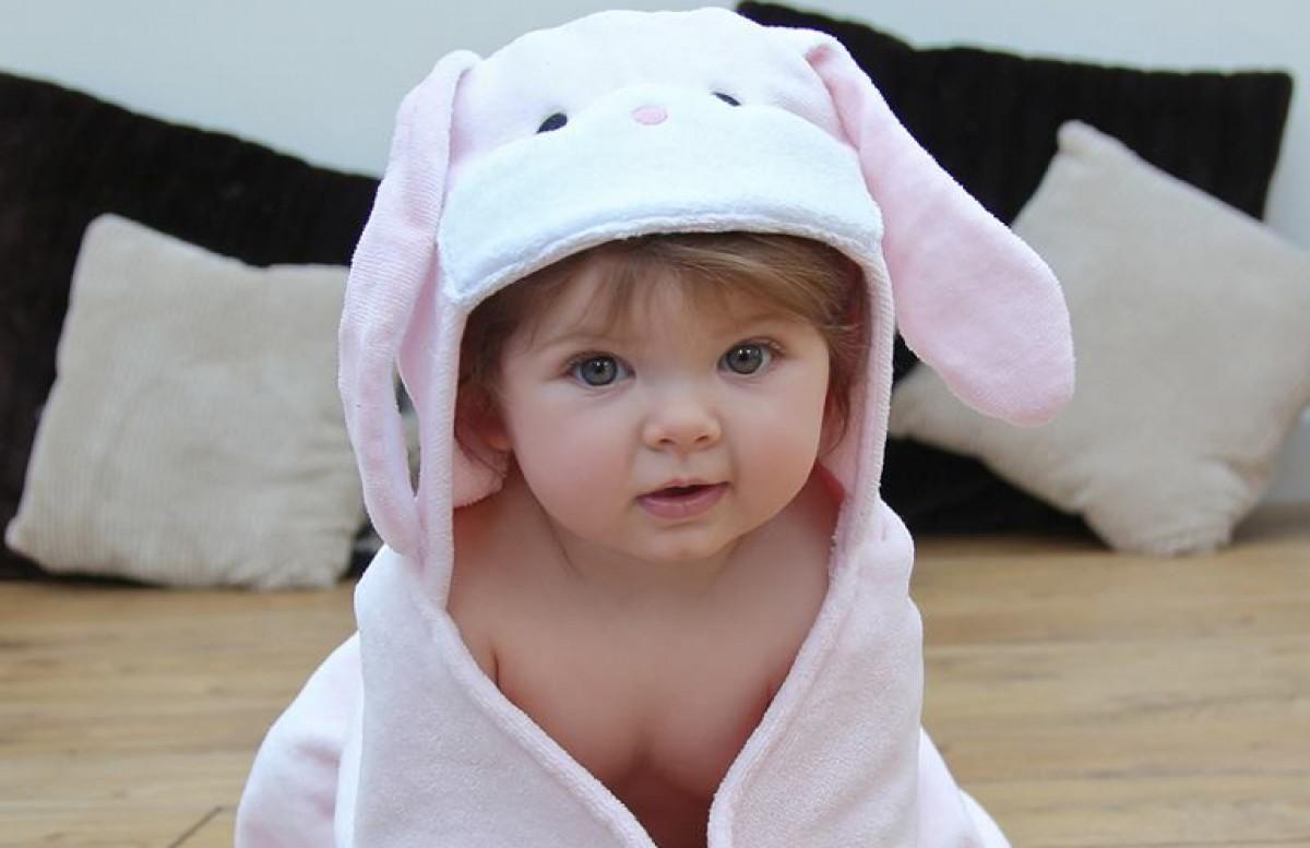 Bathing Bunnies: αντέχετε τόση γλύκα;