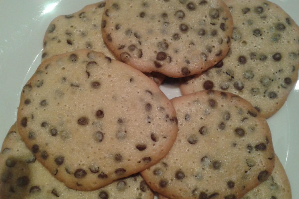 Τα cookies της Μαρίας (και της Ιωάννας και όλων!)