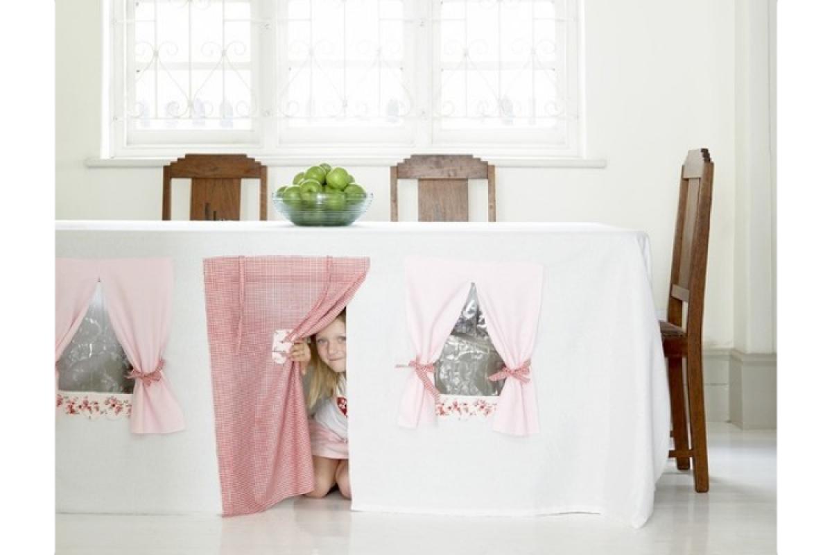 Cool spaces for kids – μικρές πινελιές διακόσμησης που λατρεύουν τα παιδιά!