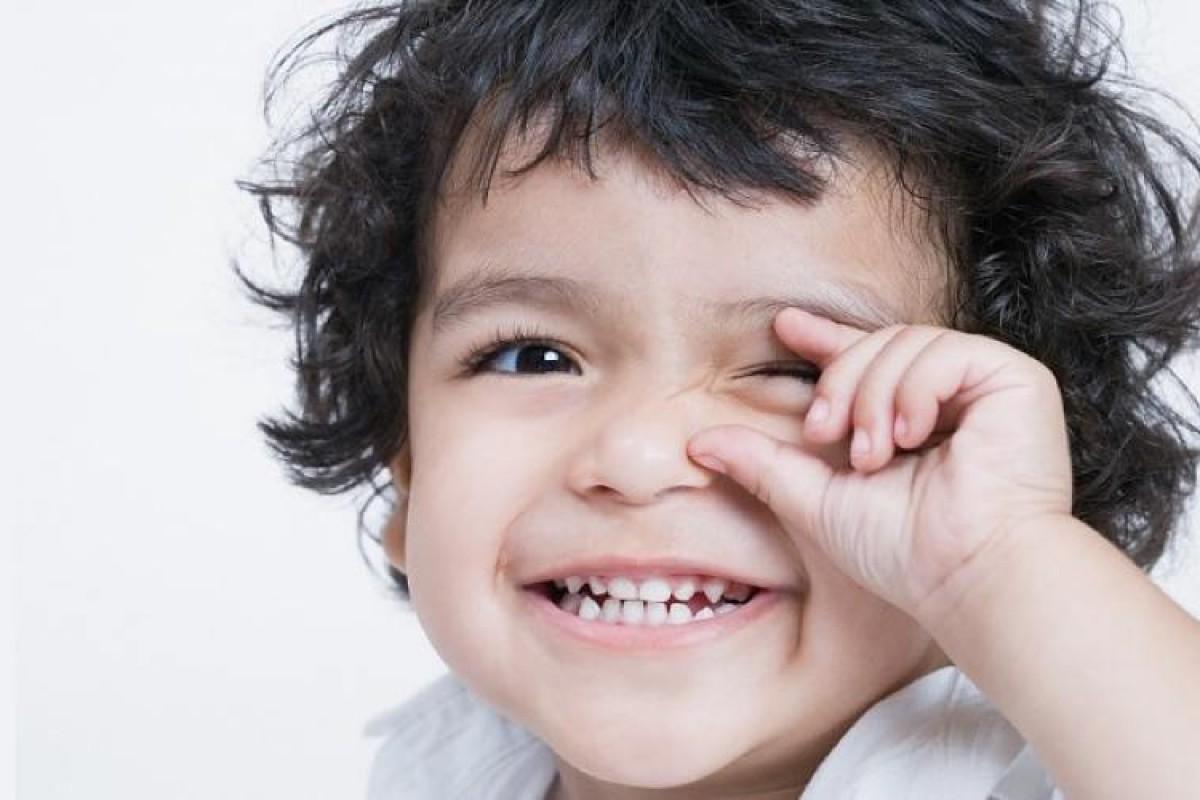 Κωφό ή βαρήκοο παιδί: θα μιλήσει;