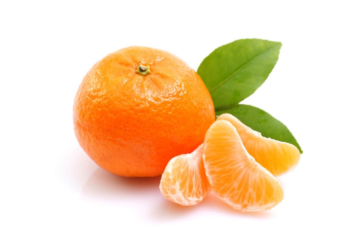 Στιγμή: κέικ πορτοκάλι