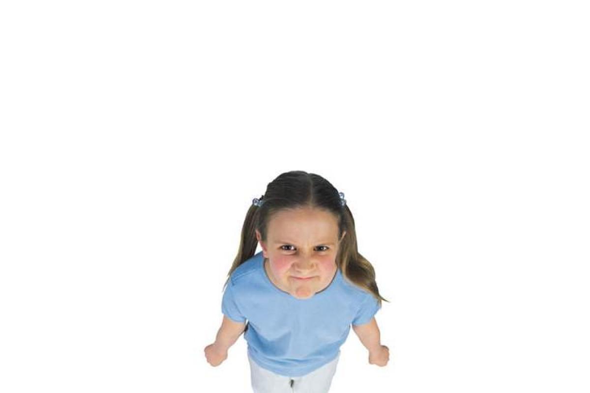 Πρόβλημα με άλλο παιδάκι στο νηπιαγωγείο