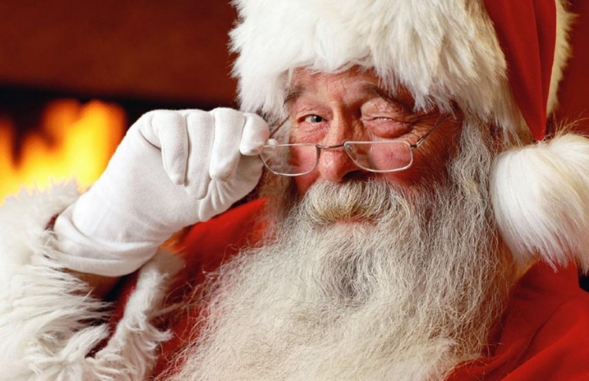 «Μαμά, εσύ είσαι ο Άγιος Βασίλης;» (Μια μαμά απαντά στην κόρη της με ένα απίθανο γράμμα!)