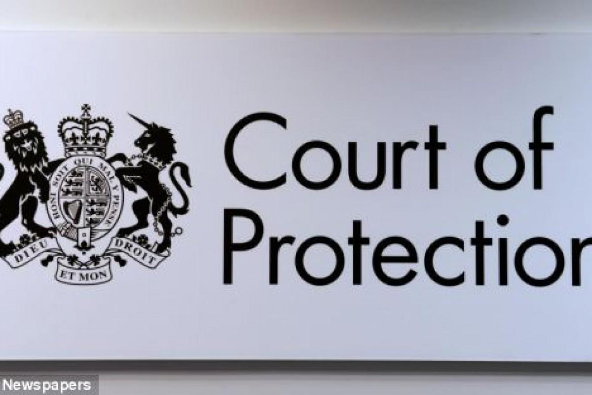 Ο παππούς του παιδιού, το οποίο πήρε η πρόνοια μέσα από την κοιλιά της μάνας του, υποστηρίζει την απόφαση του δικαστηρίου