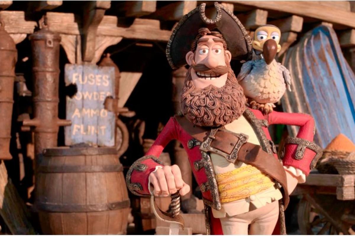 Καπετάνιοι και Πειρατές: Δωρεάν είσοδος για γονείς έως τις 7 Ιανουαρίου!