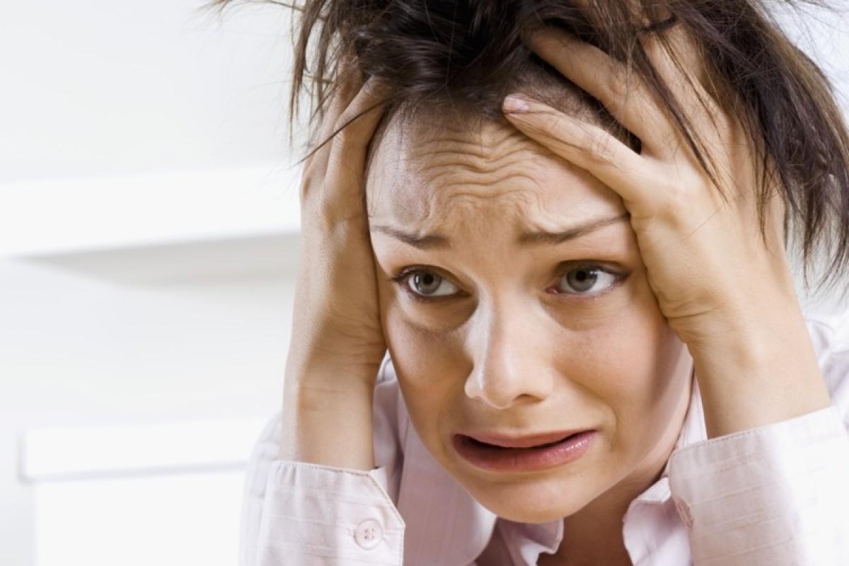 Κρίσεις πανικού και φυσιολογικός τοκετός