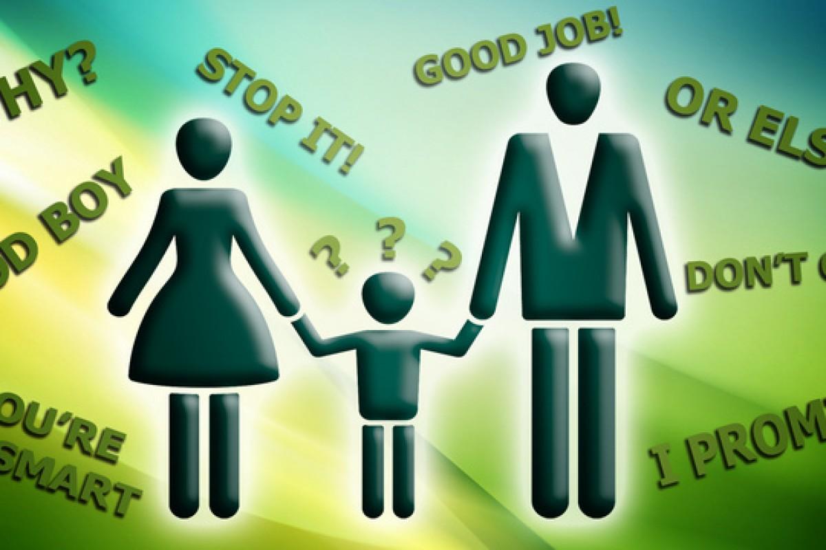 10 πράγματα που πρέπει να σταματήσετε να λέτε στα παιδιά σας