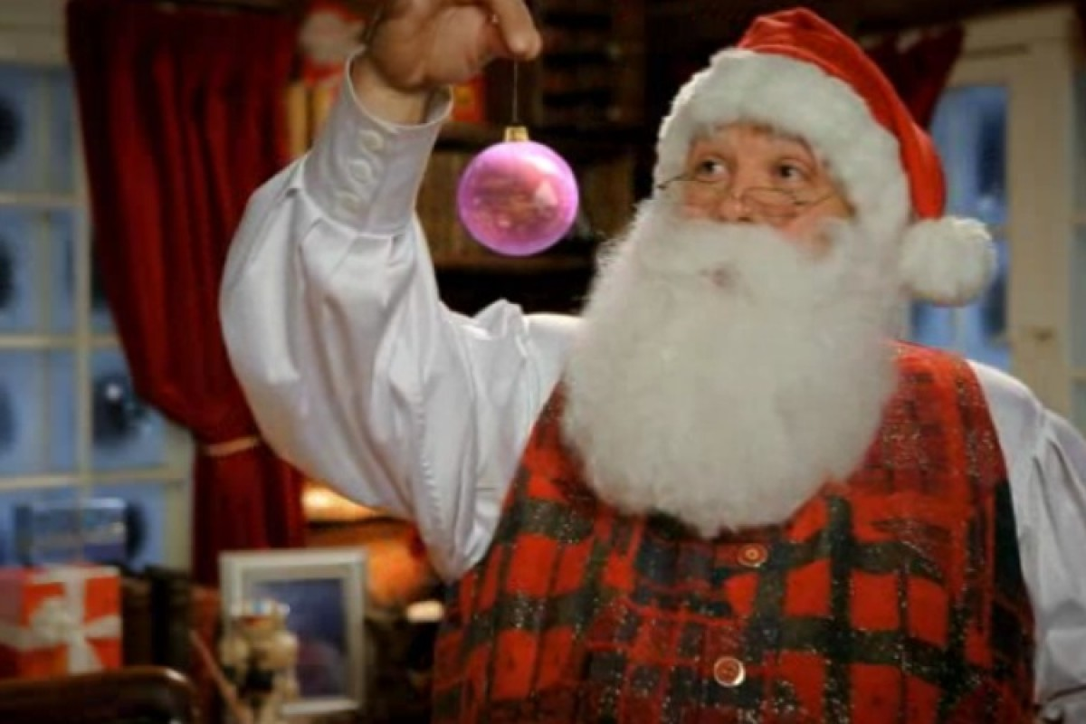 Magic Santa: o Άγιος Βασίλης στέλνει βίντεο στο παιδί σας!
