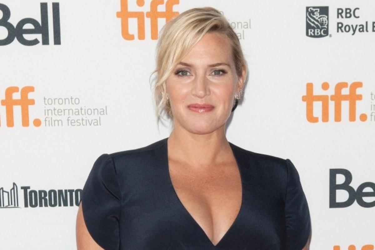 Πώς είπατε; Το παράξενο όνομα που έδωσε η Kate Winslet στον γιο της
