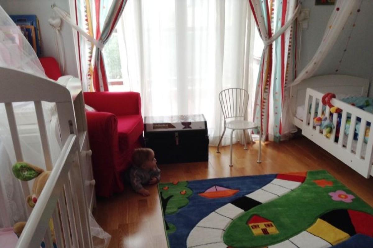 Το δωμάτιο της Ναυσικάς και της Κυβέλης
