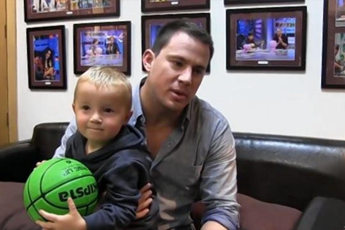 Το μεγαλύτερο αστέρι του μπάσκετ είναι μόλις 2 ετών