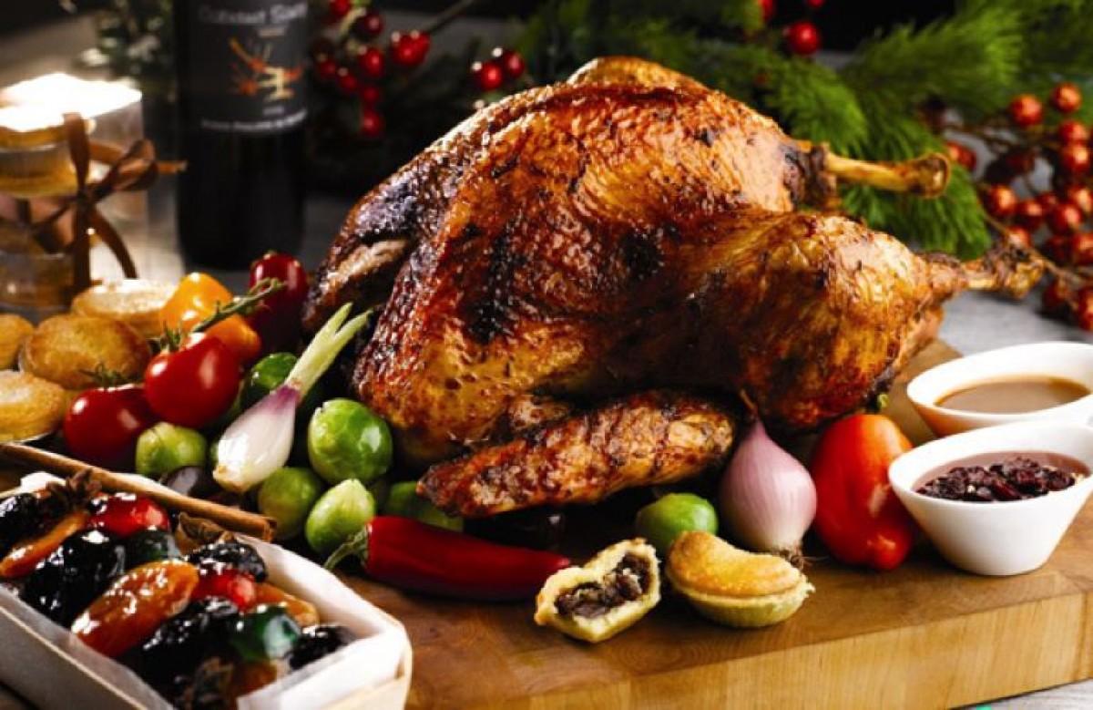 Τα Χριστούγεννα του Έλληνα (πατέ λαγού και άλλες ιστορίες)