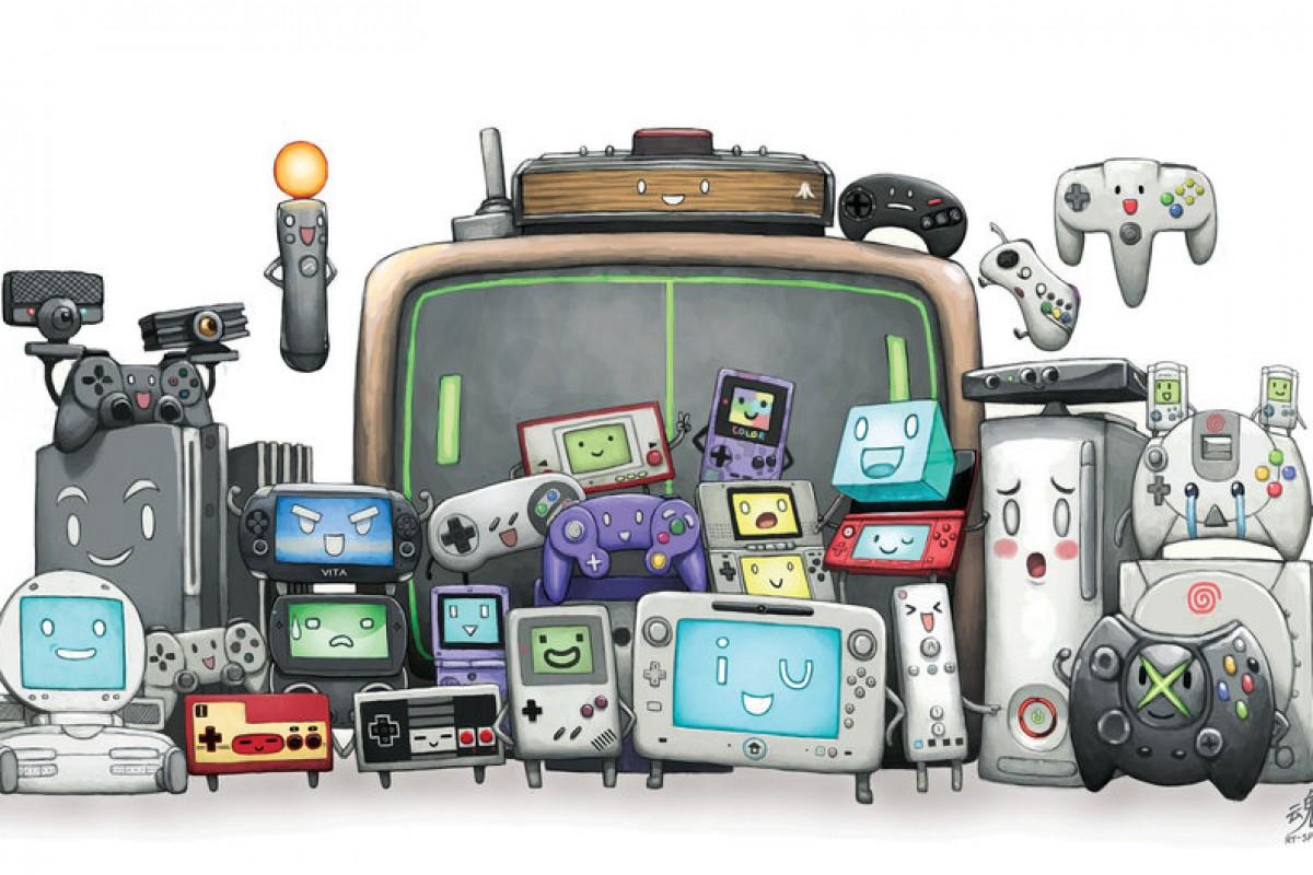 Γιατί δεν πρέπει οι γονείς να φοβούνται τα βιντεοπαιχνίδια