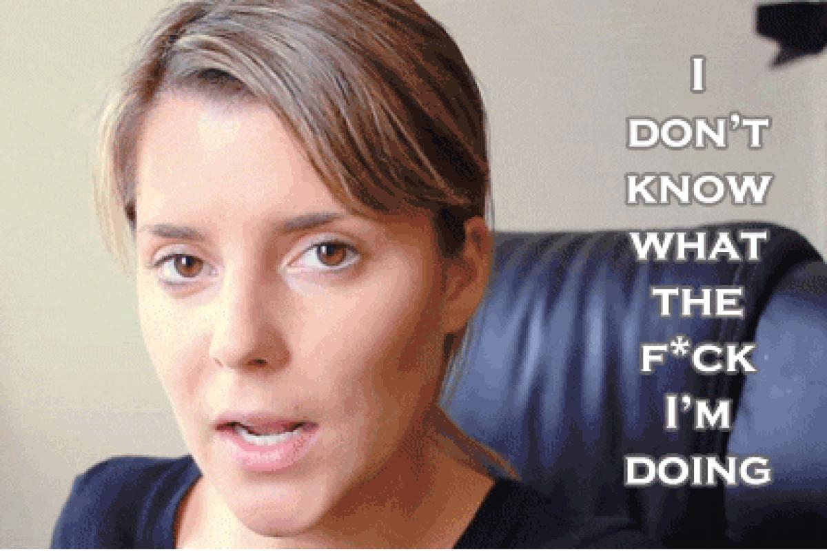 21 πράγματα που δε σου λένε για την εγκυμοσύνη