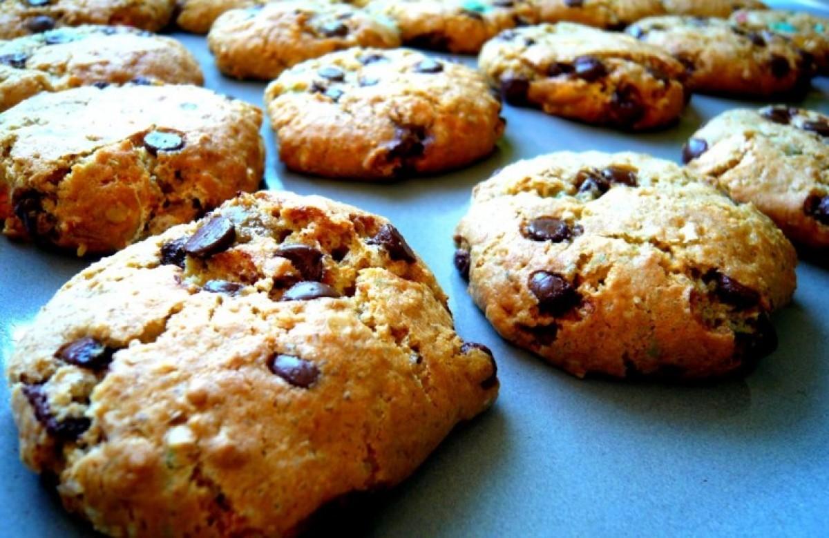 Cowboy Cookies: φτιάξτε τα σήμερα!