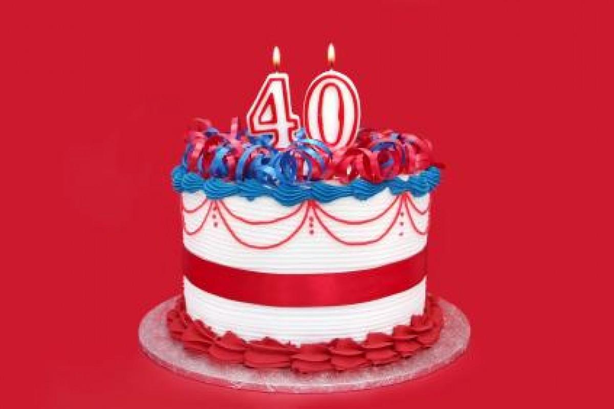 40 πράγματα που κάνω στα 40 και δεν έκανα όταν ήμουν 20
