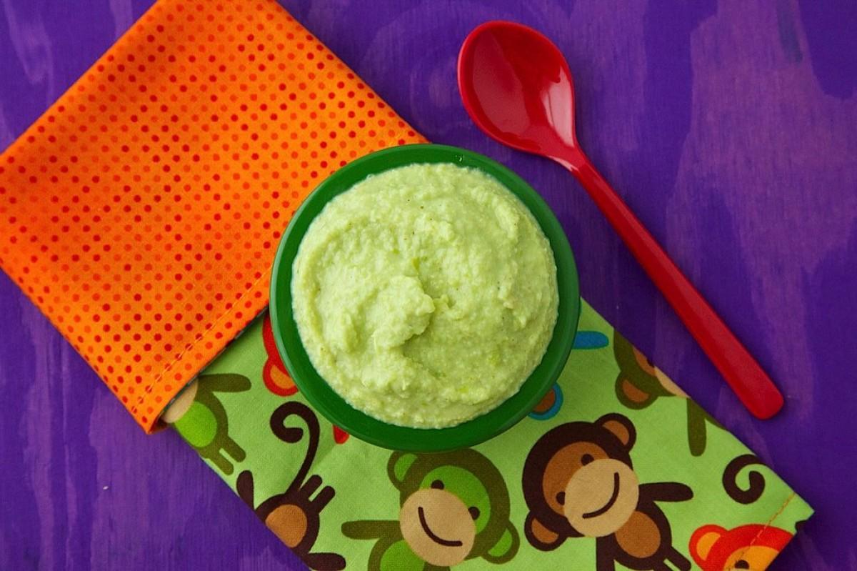 20 διαφορετικές συνταγές για μωρά