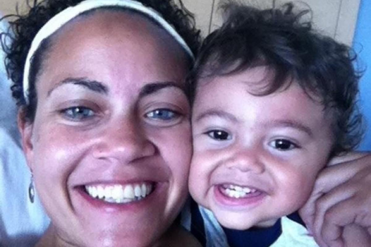 Ο σύντροφός της σκότωσε το παιδί τους κι αυτή αποφάσισε να γεννήσει δεύτερο με δωρητή σπέρματος