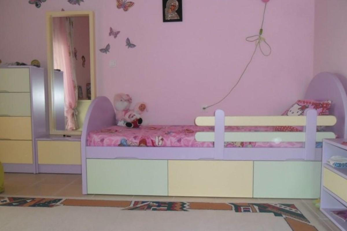 Το δωμάτιο της Νάντιας