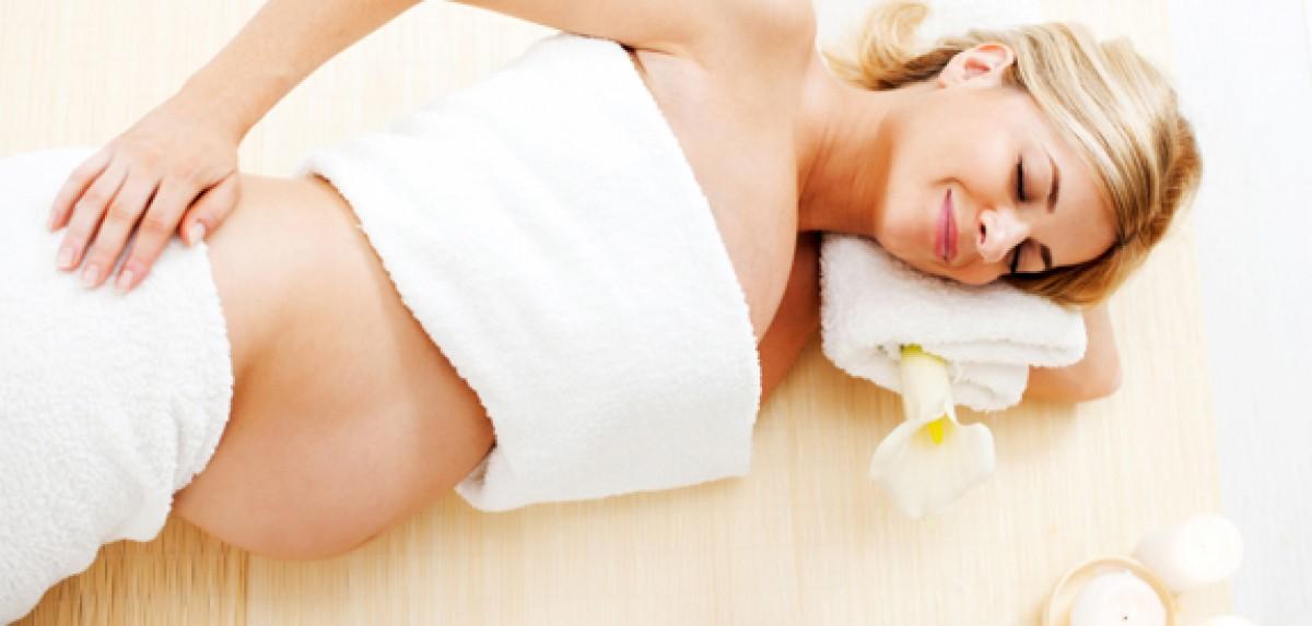 Πώς θα έχετε το τέλειο δέρμα στην εγκυμοσύνη
