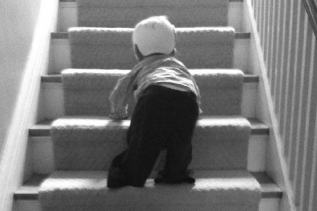 Τα όρια του μπαμπά και τα όρια της μαμάς