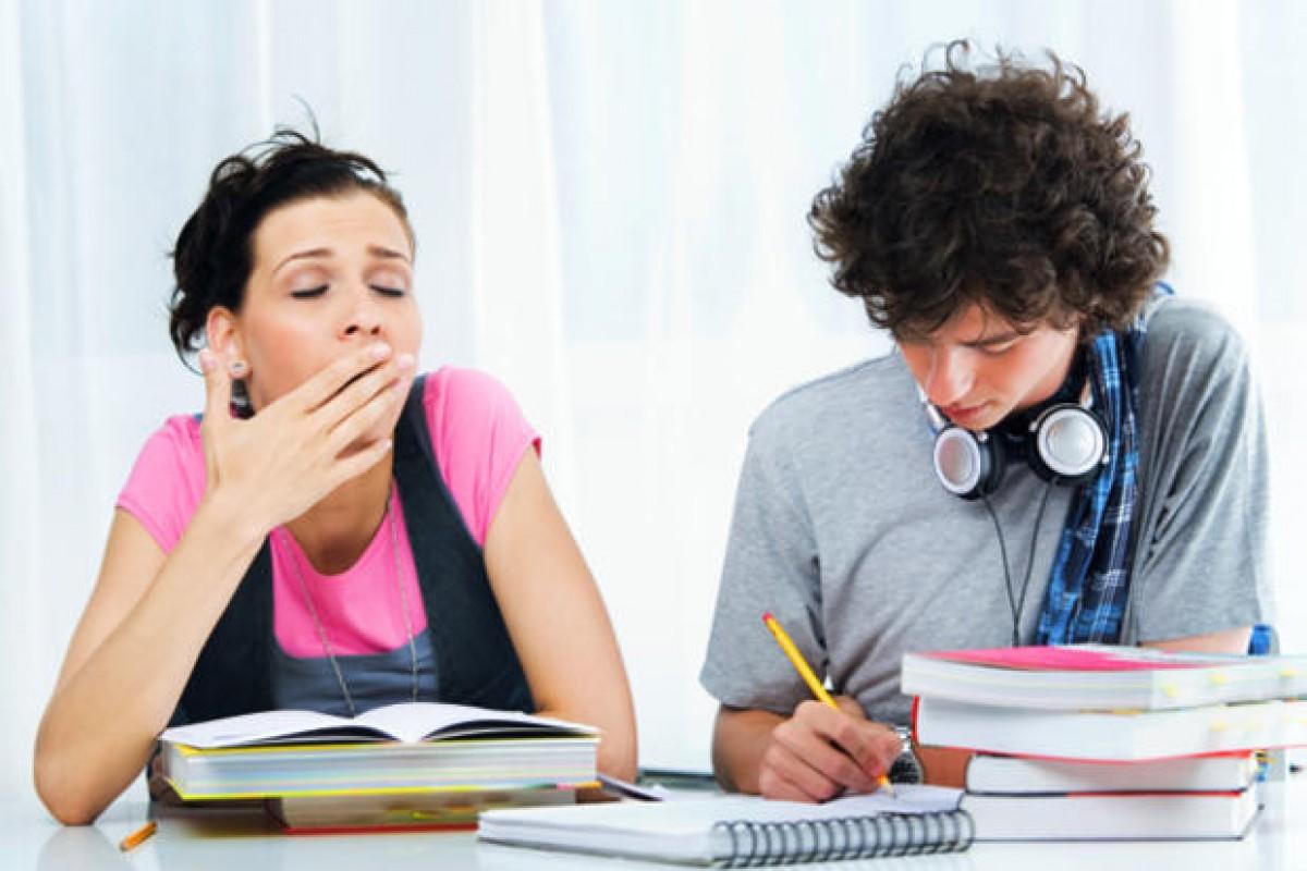 Οι έφηβοι λειτουργούν καλύτερα όταν η μέρα στο σχολείο ξεκινά αργότερα