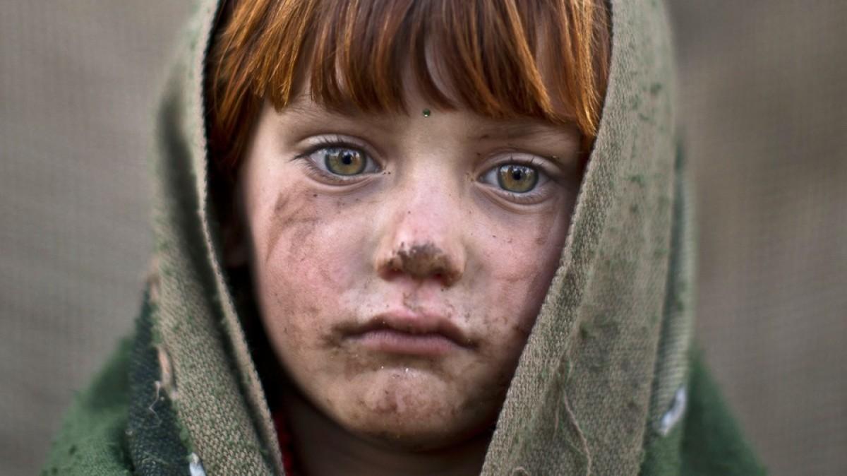 Τι είδαν οι μικροί Αφγανοί πρόσφυγες;