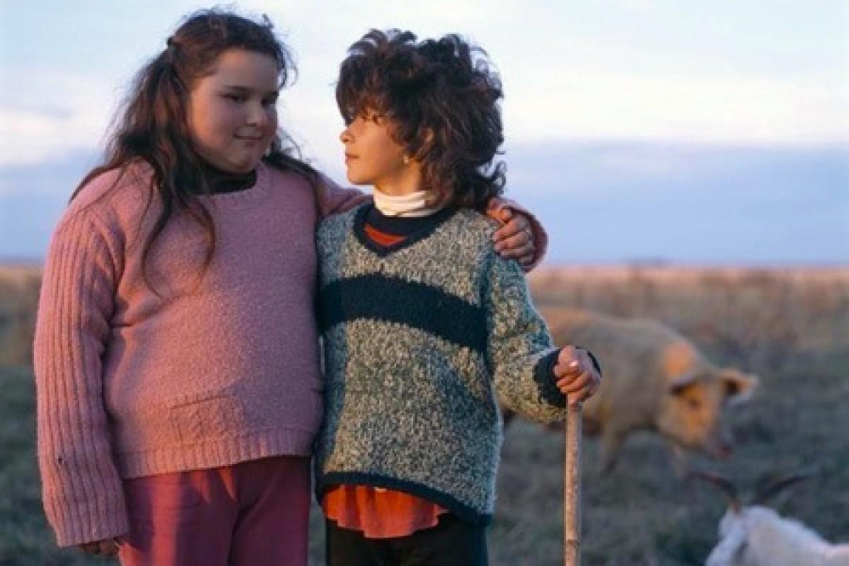 Οι περιπέτεις της Guille και της Belinda στη φάρμα του Buenos Aires