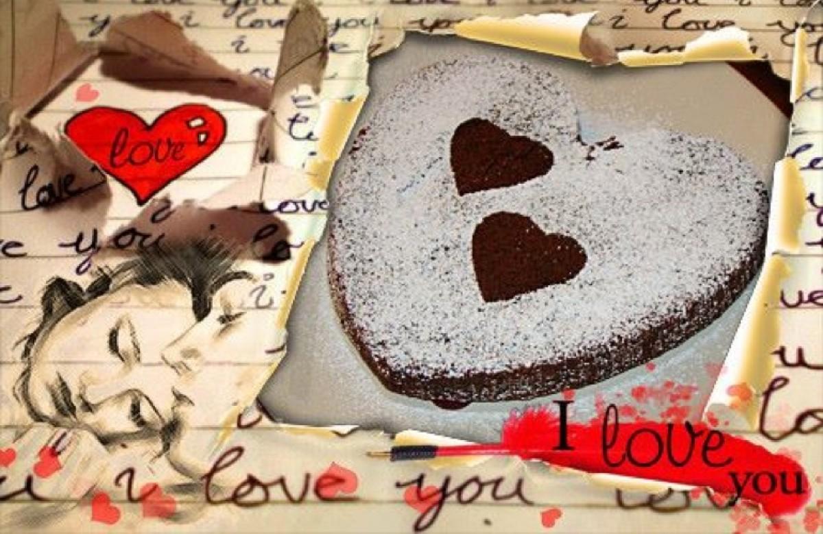 Το brownie του… έρωτα!