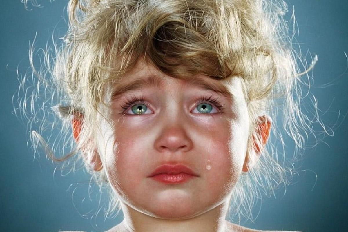 Η κόρη μου έκλαιγε και έλεγε «Δεν θέλω να πάω στον ουρανό» Πώς να το χειριστώ;