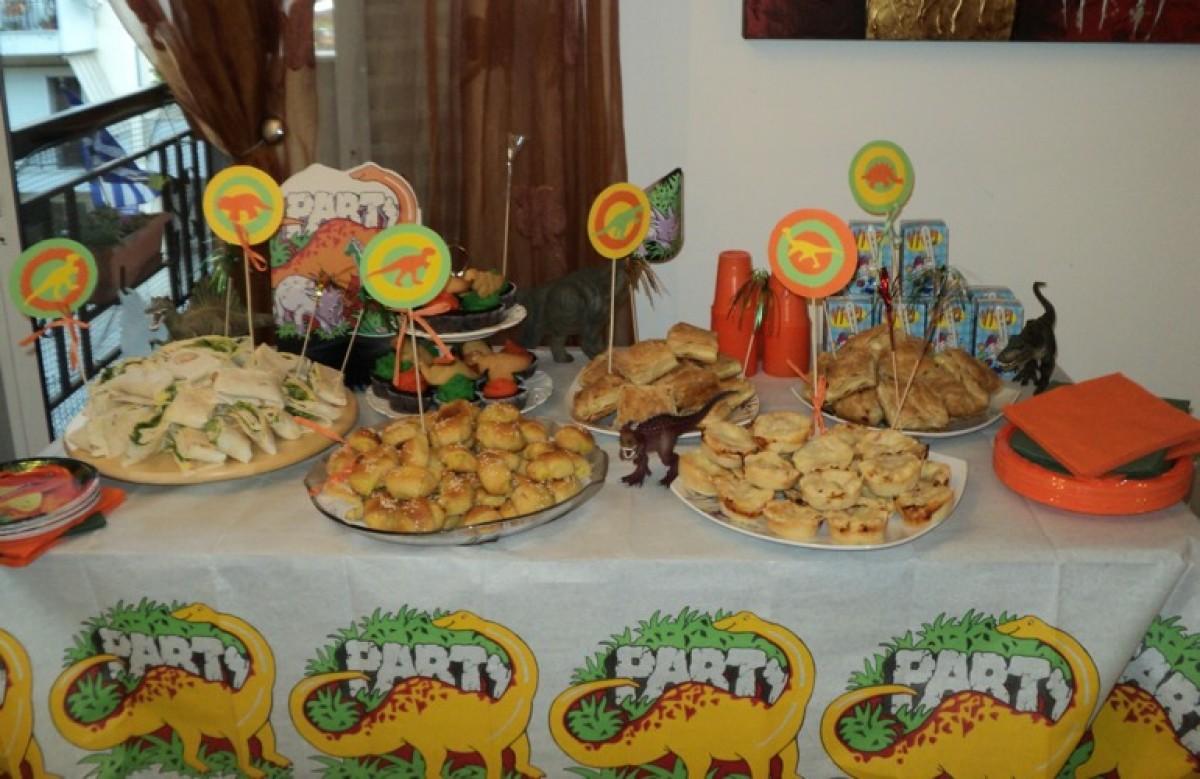 Το πάρτι του Οδυσσέα