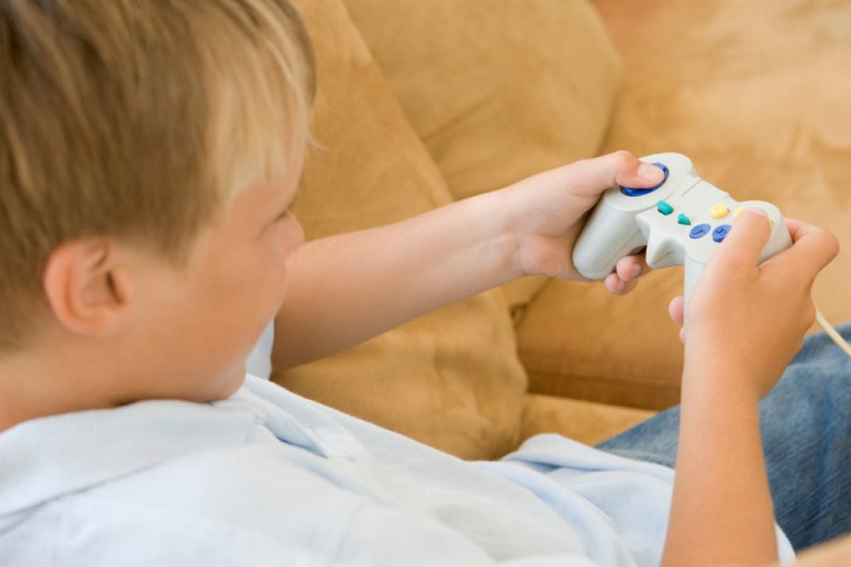 Μπορούν τα βιντεοπαιχνίδια να βοηθήσουν με τη δυσλεξία;