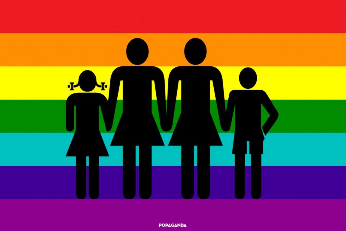 Ρεπορτάζ: Μεγαλώνουν ομόφυλα ζευγάρια παιδιά στην Ελλάδα; Ναι, αλλά γίνεται κρυφά.
