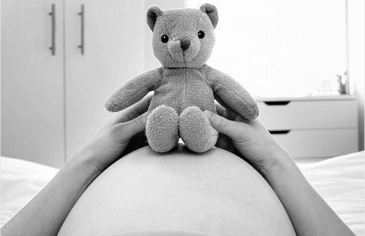 Έκανε σχέση με άλλη όσο ήμουν έγκυος και δεν τον ξαναείδα!