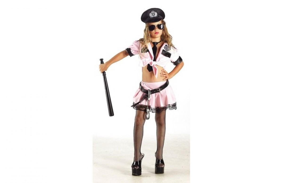 Αποκριάτικες στολές για κορίτσια… της ντροπής!!!