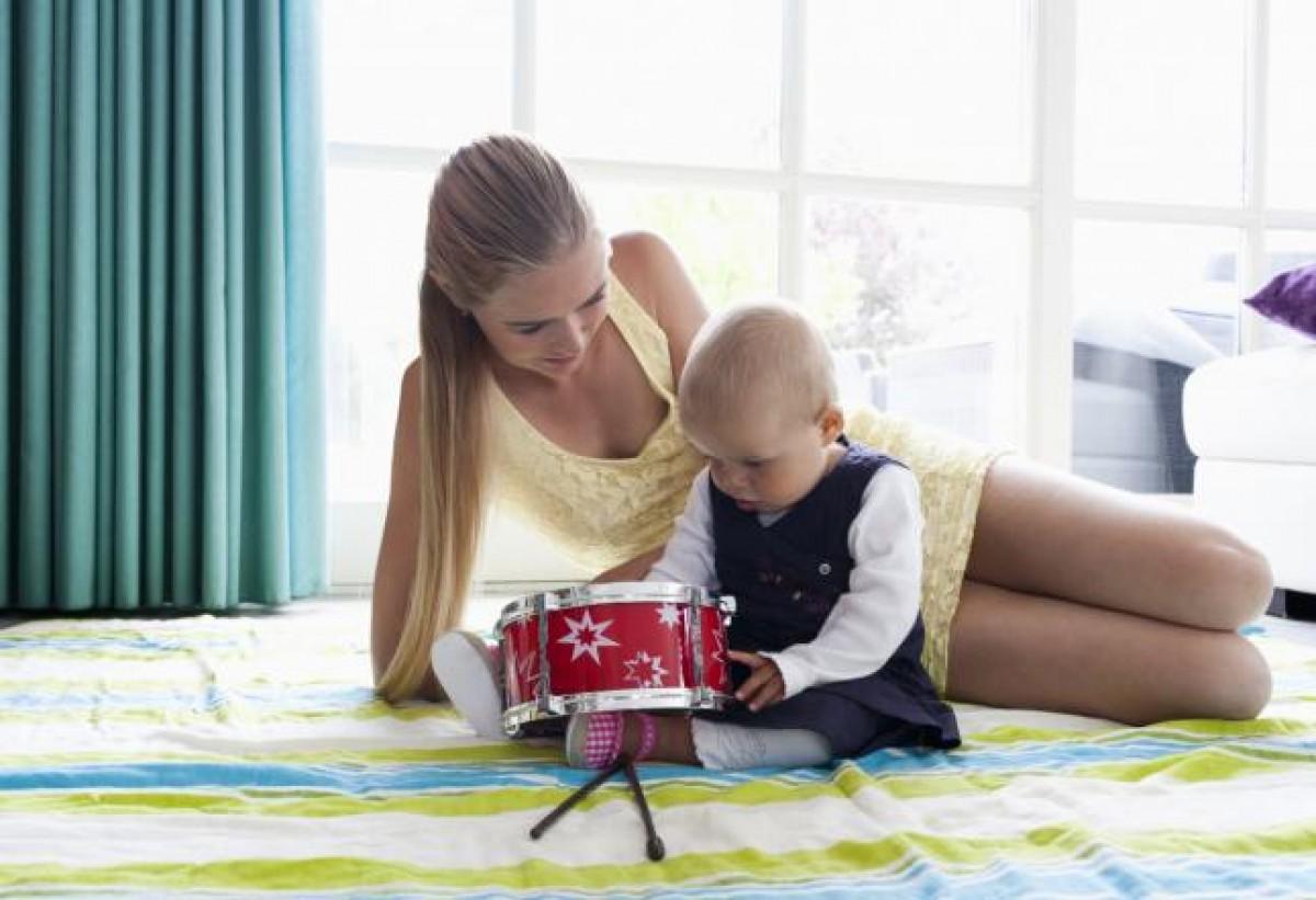 6 παιχνίδια που ωφελούν την ανάπτυξη των μωρών